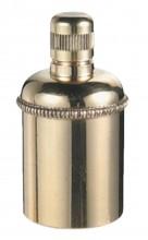 Photo Brass oil can - Pedersoli
