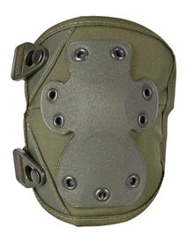 Photo Pair of Green Elbow Guards Adjustable by Straps
