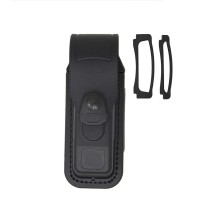 Photo Double radar charger holder for President jacket