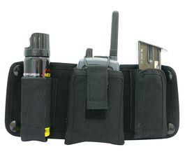 Photo Porte grenade 40 mm  chargeur et VHF pour veste Président