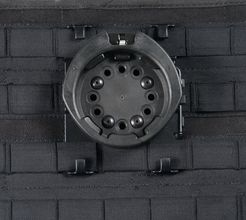 Photo DRC EVO Molle Radar Panel Female