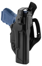 Photo Holster 2 Fast Extreme for HK P30