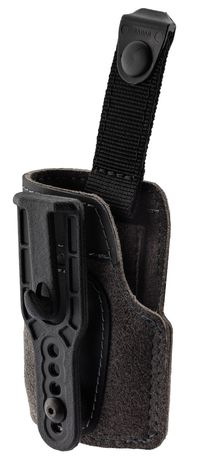 Photo Inside Microfiber Holster for Guardian Angel II