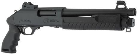 Photo Shotgun Fabarm Martial Pistola 11 '' cal.12 / 76