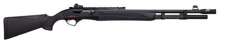 Photo Fabarm PSS10 semi-automatic rifle