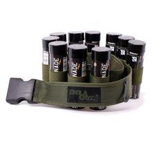 Photo Belt for 10 smokers - Enola gaye