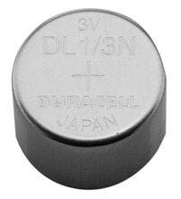 Photo Pile lithium 1/3 N - Duracell