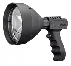 Photo Lamp / Spot 1200 lumens 15W rechargeable waterproof