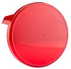 Photo Filtre rouge pour spot 3500 lumens