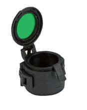 Photo Ledwave filtre Vert diamètre 33 compatible lc99461