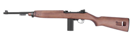Photo Replica USM1 Carbine CO2 GBBR