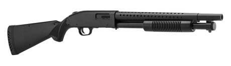 Photo Replica Shotgun type M500 long