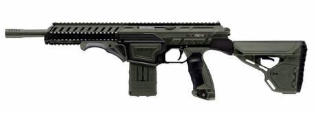Photo Dye Assault Matrix DAM Cal .68 OD Green Marker