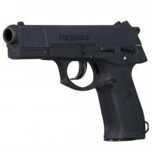 Photo Pistolet CO2 G.I. Menace cal. 50