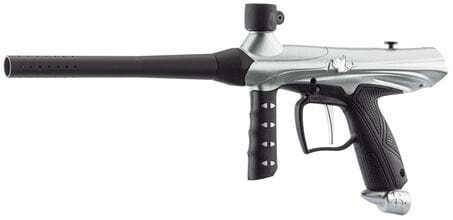 Photo Marqueur Tippmann gryphon basic silver