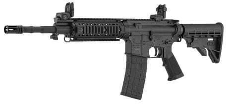 Photo Replica M4 carbine Tippmann arms CO2-air