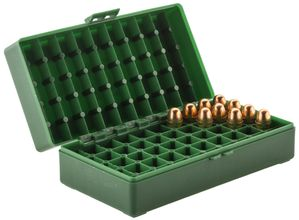 Photo Storage box 50 ammunition cal. 45 ACP