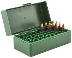 Photo Storage box 50 ammunition cal. 7.62 x 39