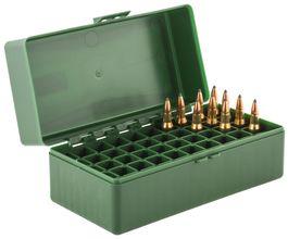 Photo Storage box 50 ammunition cal. 222/223