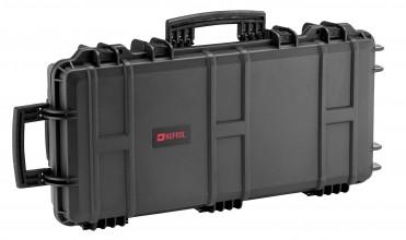 Photo Waterproof 75x33x13cm Hard case Black