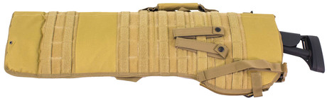 Photo Quiver PMC for shotgun tan - NUPROL