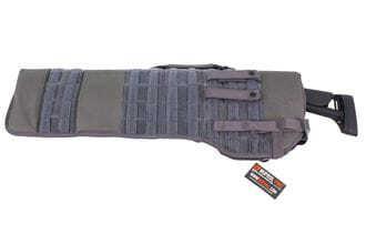 Photo Quiver PMC for gray shotgun - NUPROL