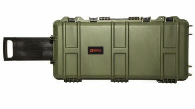 Photo Waterproof 75x33x13cm Hard case with PNP Foam OD