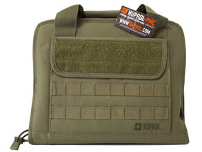 Photo Deluxe soft case for 2 pistols
