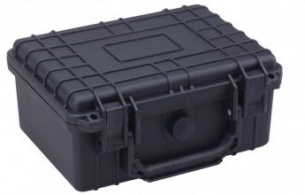 Photo Polymer ammunition box cal. 50 TAN 33X18X25