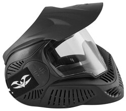 Photo Masque VALKEN Annex MI-3 Thermal noir