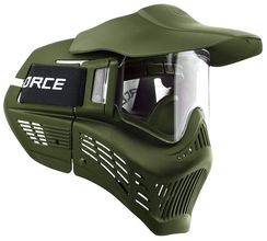 Photo Masque v force armor olive