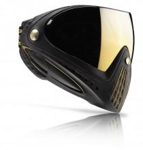 Photo Dye mask I4 Black / Gold thermal