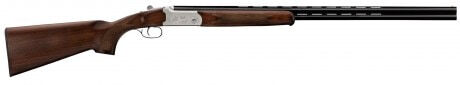 Photo Yildiz superimposed rifles - Cal. 410/76
