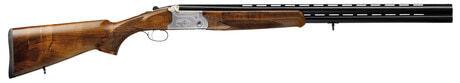 Photo Yildiz plain superimposed rifle - Cal. 12/76