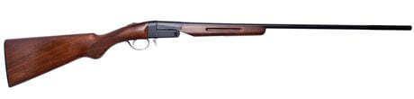 Photo Carabine pliante monocoup Ergal cal. 410-76 - Yildiz