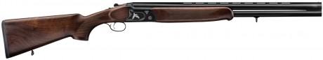 Photo Fusils de chasse superposés Country spécial bécasses - Cal. 12/76