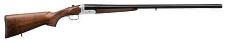 Photo Fusil de chasse juxtaposé Yildiz - calibre 12