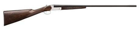 Photo Fusil de chasse juxtaposé Yildiz - calibre 410
