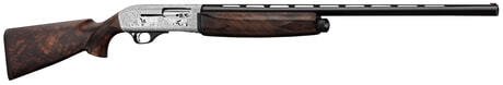 Photo Fusil semi-automatique Yildiz A71 Spécial Luxe cal. 12/76 & 20/76