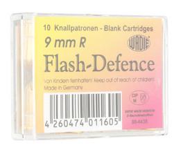 Photo Boîte de 10 cartouches9 mm RK à blanc