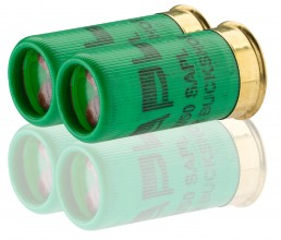 Photo Cartouches mini Gomm-Cogne chevrotines cal. 12/50