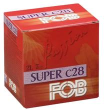 Photo Fob Passion Super 21 Cartridges - Cal. 28/70