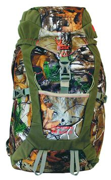 Photo Sac à dos Markhor Monteria Evo II 28 l green