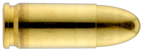 Photo Cartridges Geco caliber 32 ACP - 7.65 mm auto