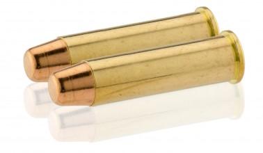Photo Geco 357 Magnum Cartridges