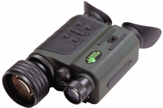 Photo LN-DB 60-HD Night Vision Binoculars - Luna Optics