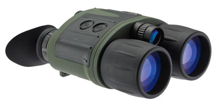 Photo Binocular Night Vision Night Vision Binoculars - Luna Optics