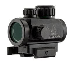 Photo Red Dot or Green UTG 2,6 '' ITA CQB Micro Dot
