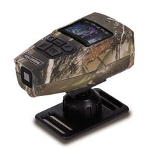 Photo Moultrie REACTION CAM 1080P video camera