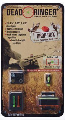 Photo Drop Box - Dead Ringer